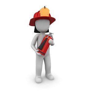Antincendio rilevazione e spegnimento